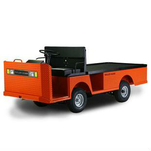 Utility Carts & Haulers