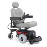 Jazzy 1103 Ultra Power Chair