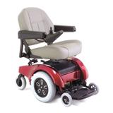 Jet 2 HD Power Chair