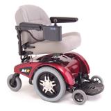 Jet 2 Power Chair