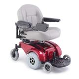 Jet 3 Power Chair