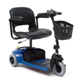Travel Pro Scooter