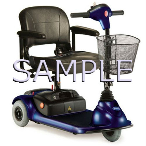 Scoota Plus