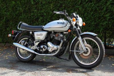850 Commando 1974-1977