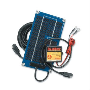 Solar Maintainers