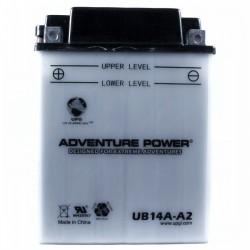 Adventure Power UB14A-A2