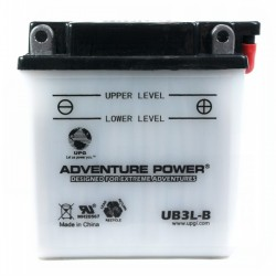 Adventure Power UB3L-B
