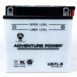 Adventure Power UB7L-B