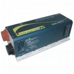 Samlex Inverter Charger S-3024A 3000 Watt