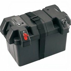 Marine Battery Box Smart Battery Box Impact Battery