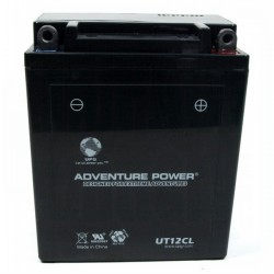 Adventure Power UT12CL