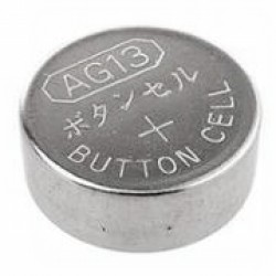 Lr44 Ag13 Battery Ag13 Button Cell Battery Button Cell