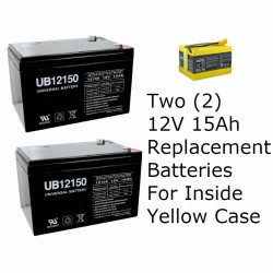 24 volt peg perego replacement batteries 24v replacement batteries for peg perego replace original iakb0522 publicscrutiny Images