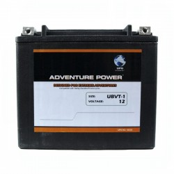 Adventure Power UBVT-1