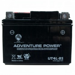 Adventure Power UT4L-BS