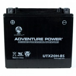 Adventure Power UTX20H-BS