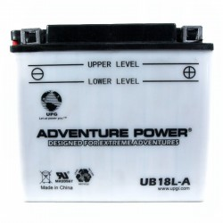 Adventure Power UB18L-A