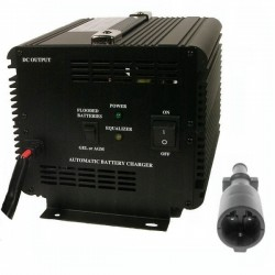 Club Car Golf Cart Charger JAC1548 (1995 and Later)