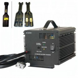 EZ GO Golf Cart Battery Charger JAC2036 (1996 and Later)