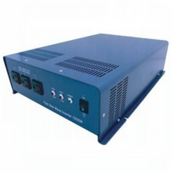 Samlex 24 Volt 1500 Watt Pure Sine Wave Inverter