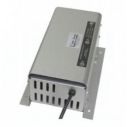 3 Bank 10 Amp Industrial Charger - Quick Charge