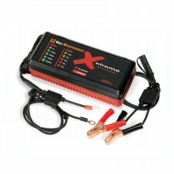 PulseTech 12V Xtreme Charge MODIFIED Battery Charger