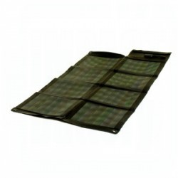 Global Solar 25 Watt SUNLINQ Solar Panel