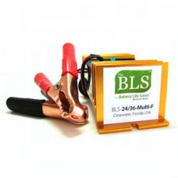 24-36 Volt Battery Life Saver BLS-24/36-Multi-F