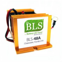 48 Volt Battery Life Saver BLS-48A