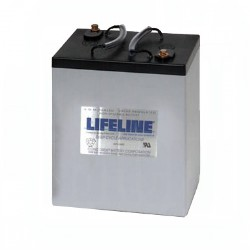 Lifeline GPL-6CT 6 Volt 300Ah Battery