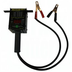 MBT Motorcycle Battery Load Tester by MotoBatt