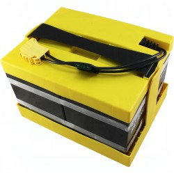 Replacement 24V Peg Perego Battery System