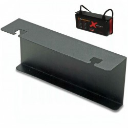 100x808 XC-QM Wall Bracket
