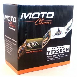 YTX20CH Moto ClassicBox