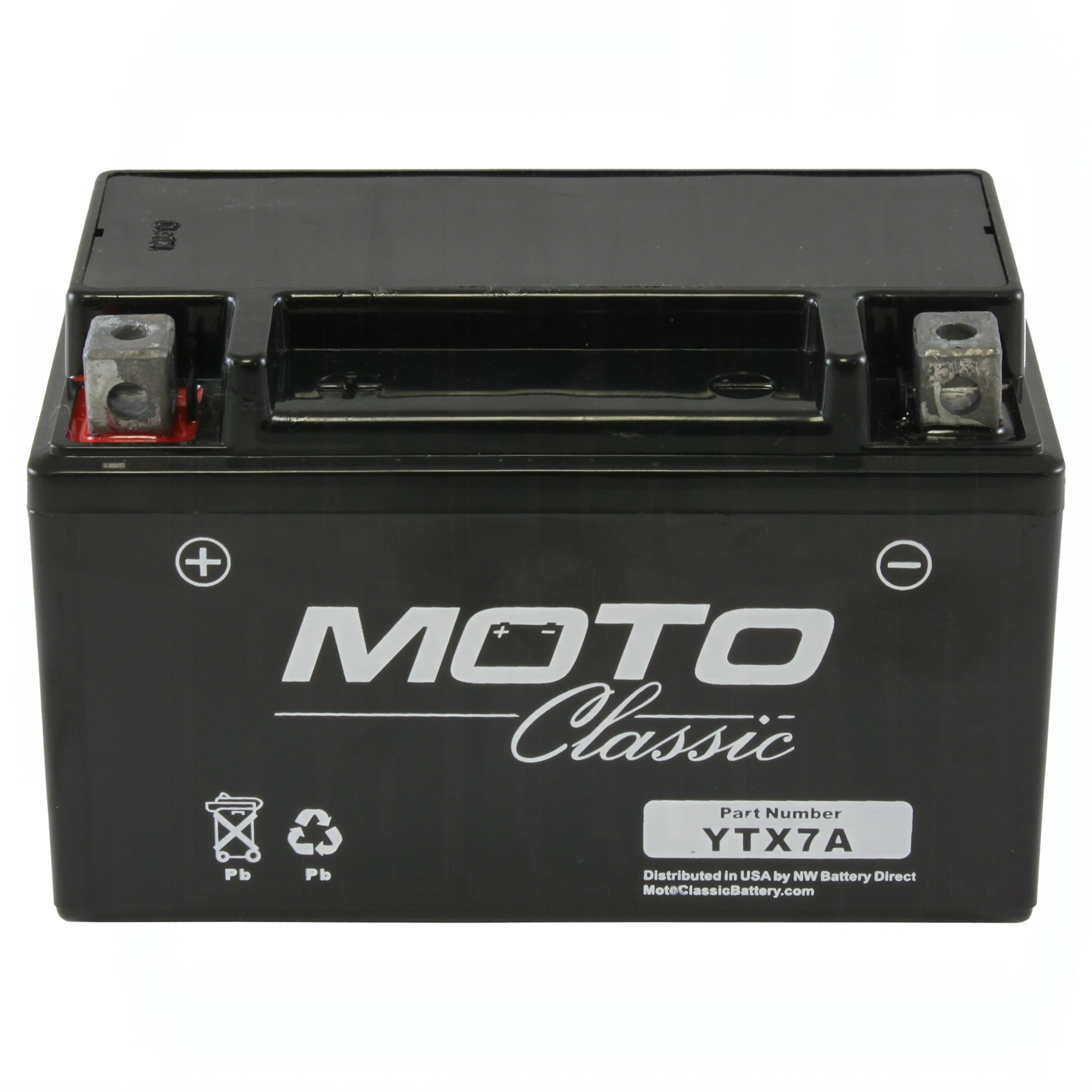 ytx7a bs battery moto classic scooter batteries gtx7a bs upgrade. Black Bedroom Furniture Sets. Home Design Ideas