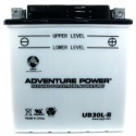Adventure Power UB30L-B Battery
