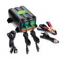 2 Bank Battery Tender Plus 1.25 Amp