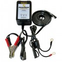 Replacement Peg Perego 12 Volt Smart Battery Charger Kit