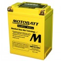 MotoBatt MBTX14AU Sealed AGM Upgrade