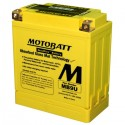 MotoBatt MB9U AGM Upgrade