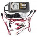 Schauer CM12A Charge Master 12 Volt 1/8/12 Amp Charger