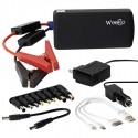Weego JS12 Heavy Duty Jump Starter Battery+