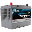 NorthStar Group 27 Battery NSB-AGM27 Auto Post