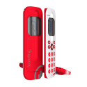 SpareOne Plus Emergency Phone - Europe - Stays Charged Up to 15 yrs!