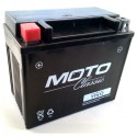 Moto Classic YTX12 Sealed AGM Battery