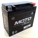Moto Classic YTX20HL Sealed AGM Battery