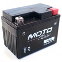 Moto Classic YTX4L Sealed AGM Battery