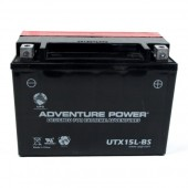 Adventure Power UTX15L-BS