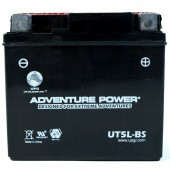 Adventure Power UT5L-BS