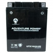 Adventure Power UTX14AH-BS